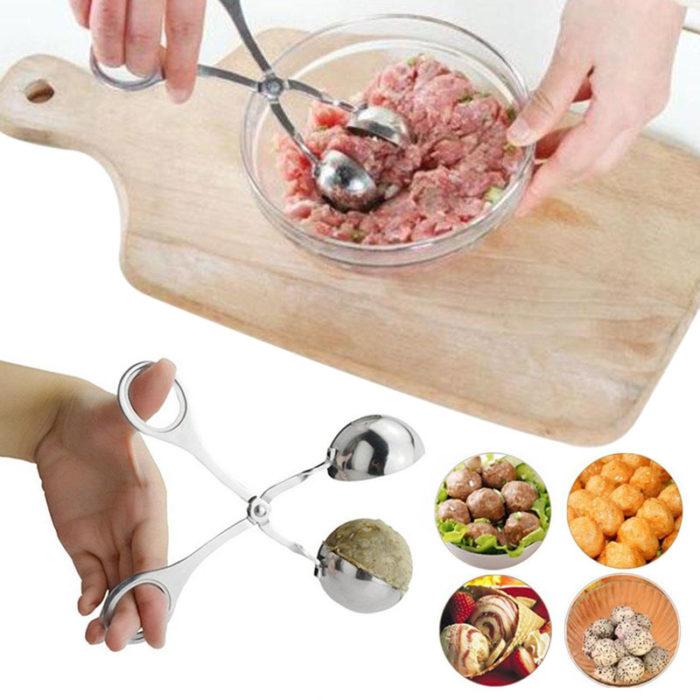 Meatball Maker