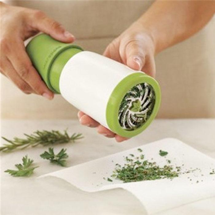 Fresh Herb Grinder