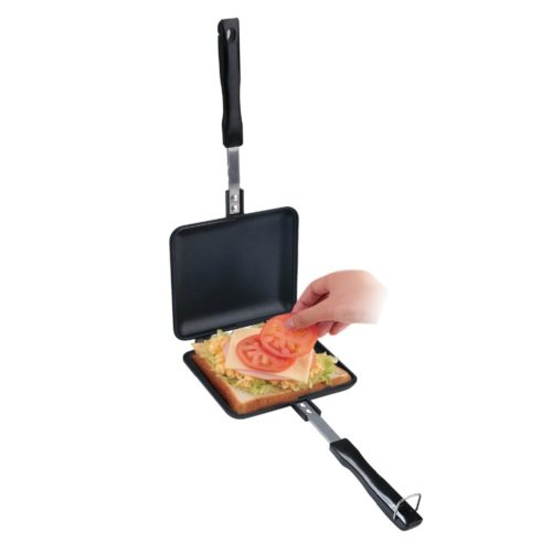 Stove Top Sandwich Press