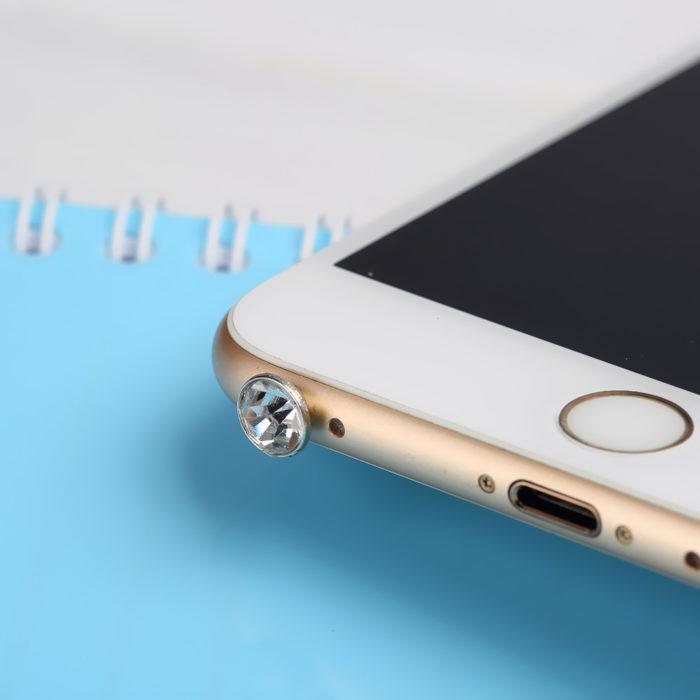 Phone Dust Plug