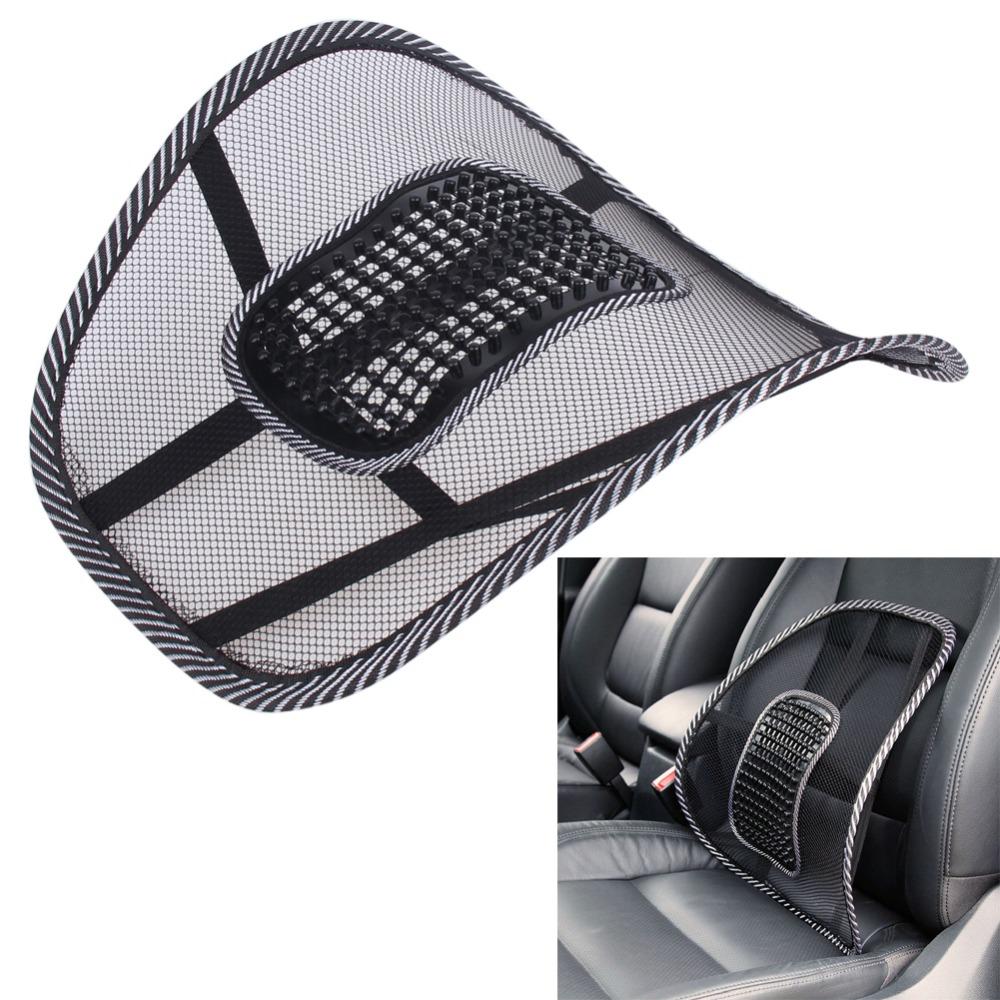 Lumbar Back Support Car Seat