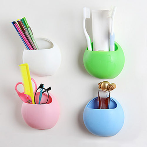 Suction Cup Organizer