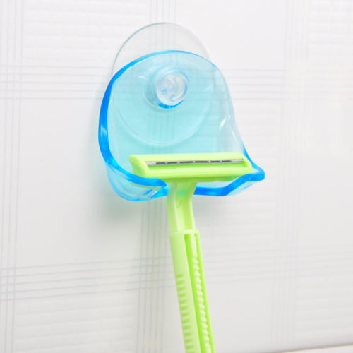 Shave Suction Holder