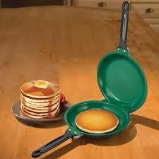 Flip Pan