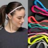 Thin Sport Women's Elastic Headbands