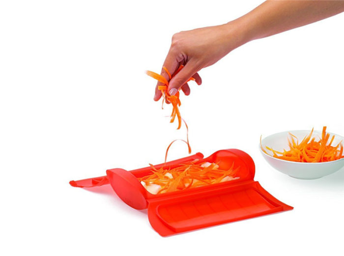 Multi Functional Silicone Pan & Steam Case