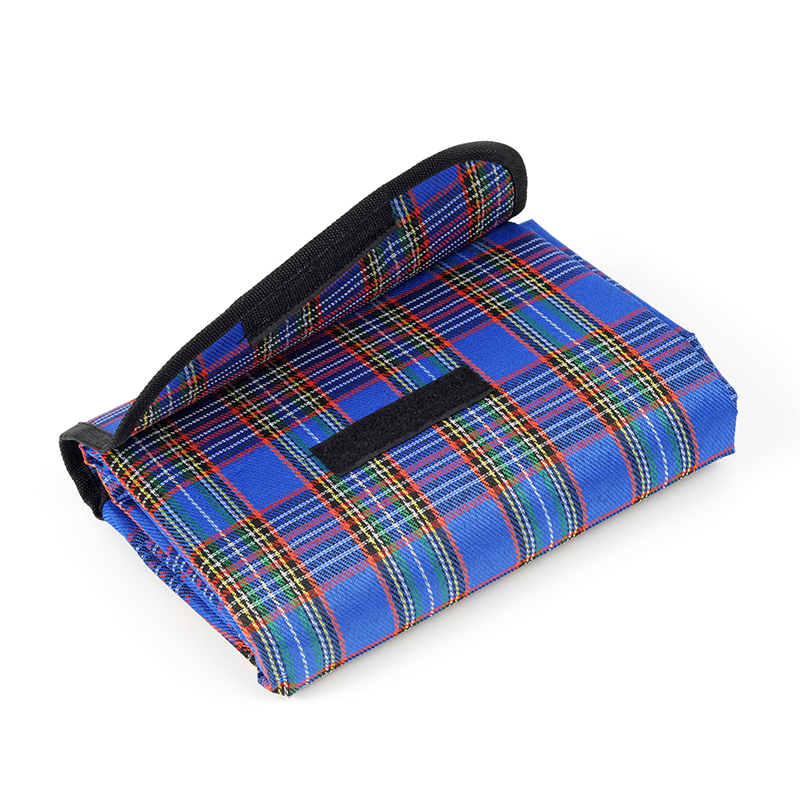 Easy Carry Fold Up Waterproof Picnic Blanket