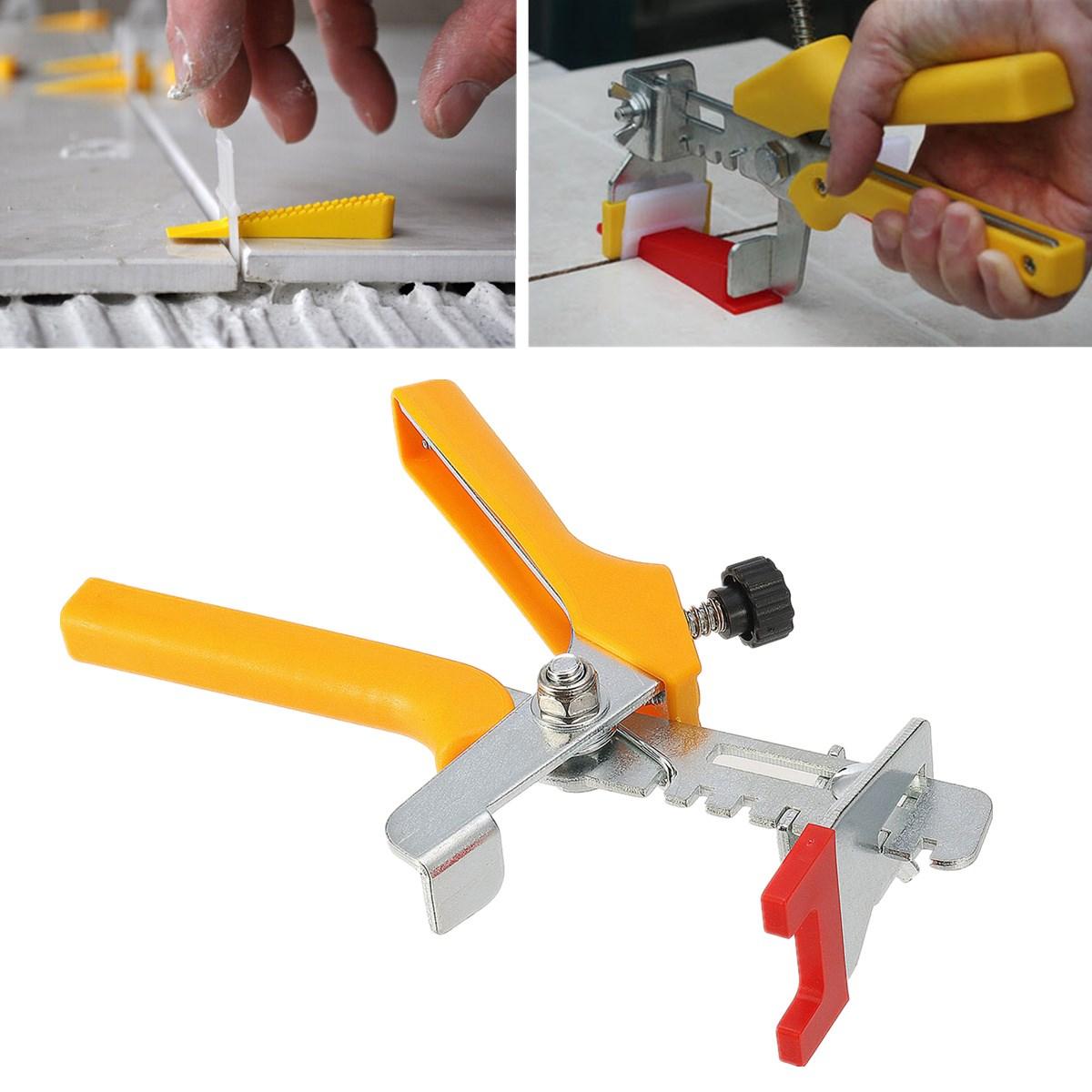Tile Leveling Pliers