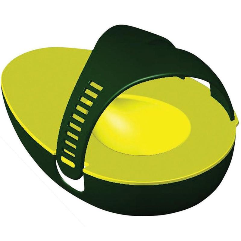 Left Over Avocado Holder-Fresher For Longer