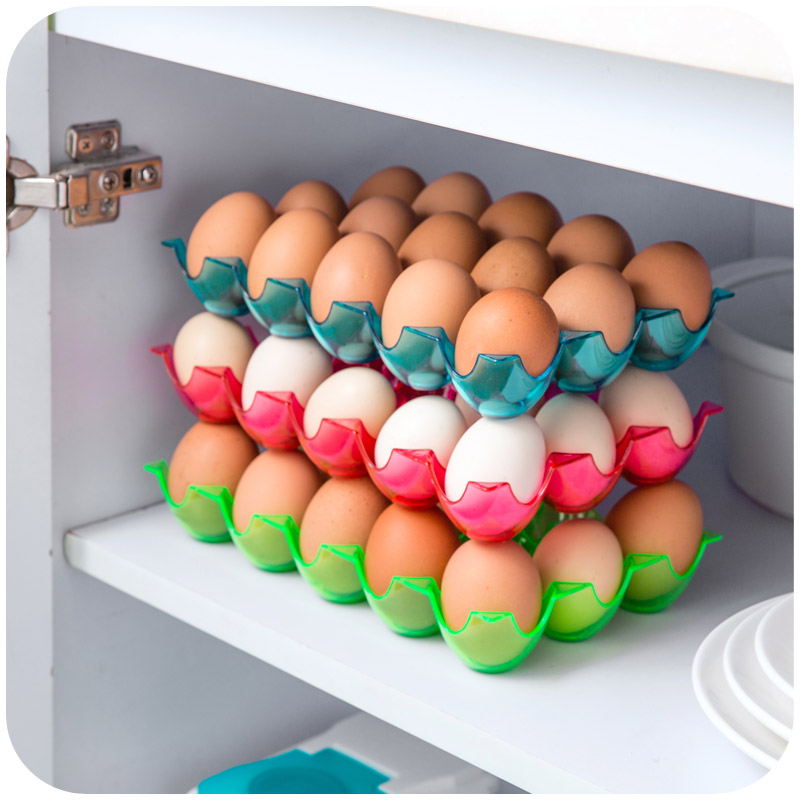 Egg Storage Tray