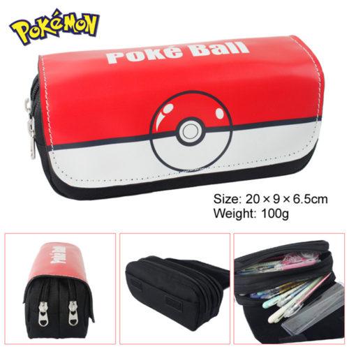 Pokemon Pencil Case