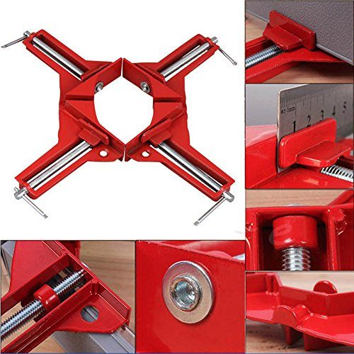 Right Angle Corner Clamp