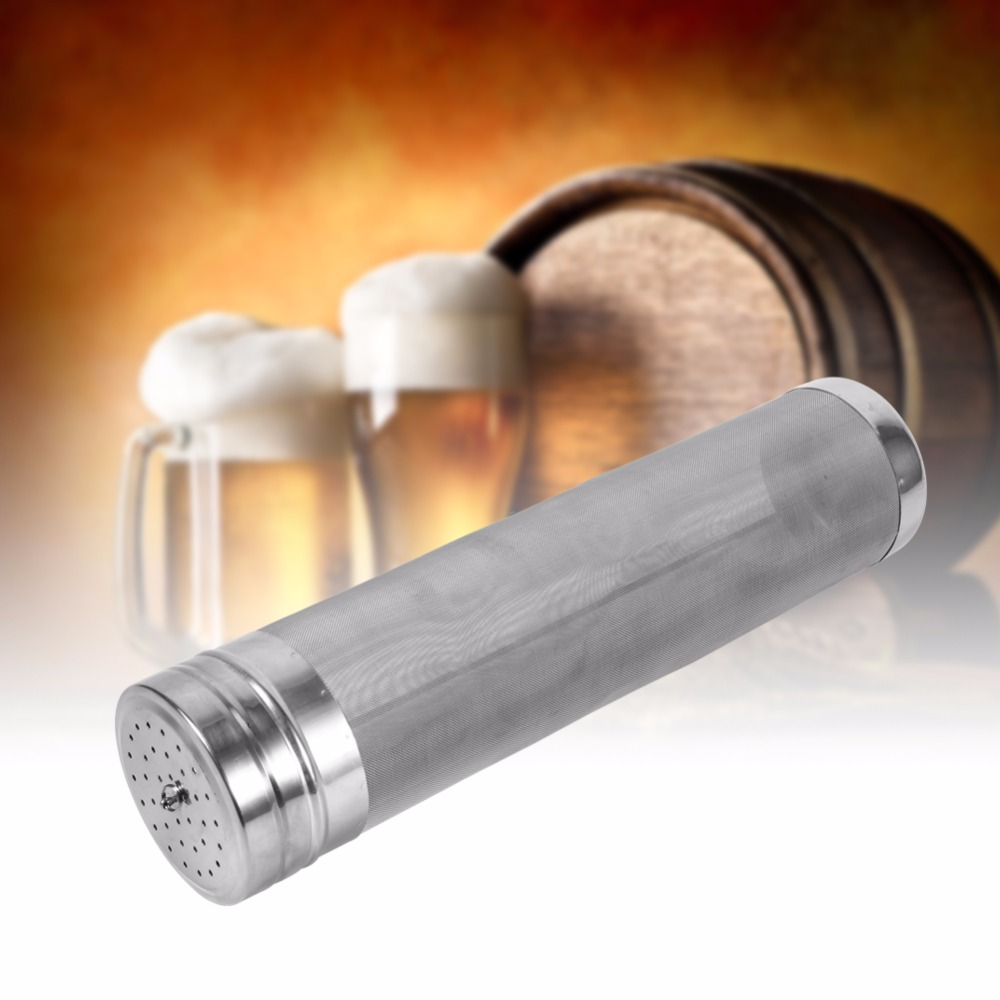 Stainless Steel Hop Filter Homebrew