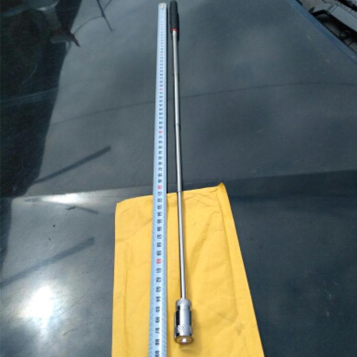 Magnetic LED Telescopic Tool