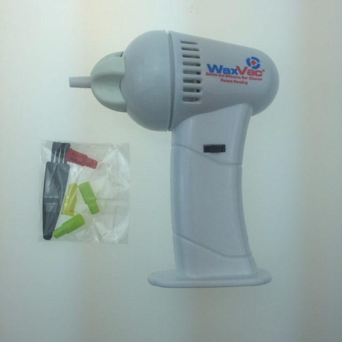Ear Wax Cleaner Vacuum
