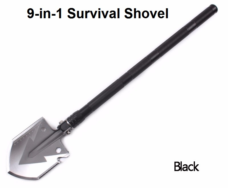 Survival Shovel
