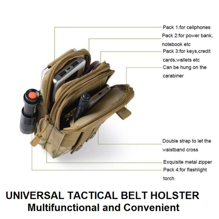 Universal Holster