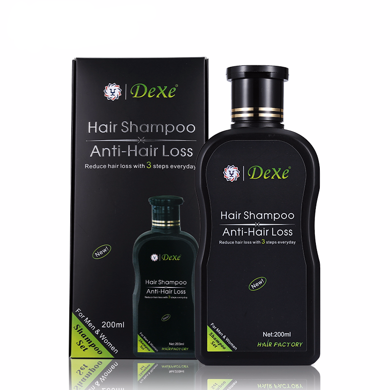 Dexe Anti Hair Loss Shampoo