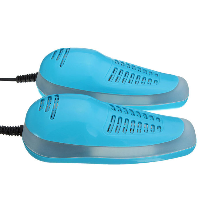 UV Disinfectant Shoes Dryer