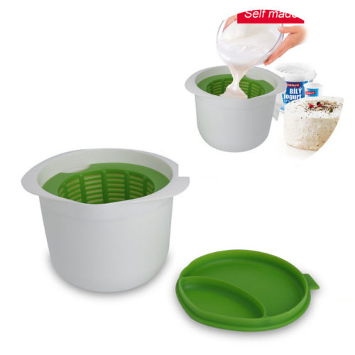 Microwave Cheese Maker