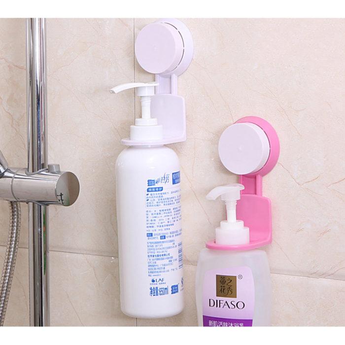 Suction Shower Hook