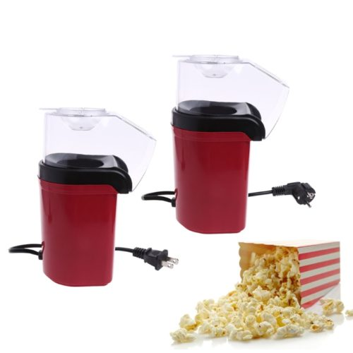 Mini Electric Popcorn Maker