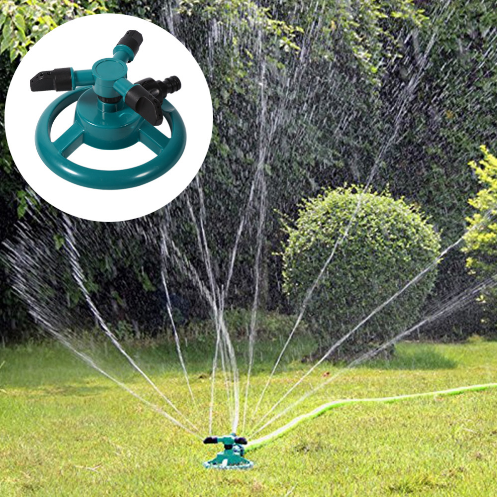 Rotating Watering System