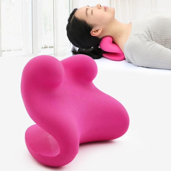 Orthopedic Neck pillow