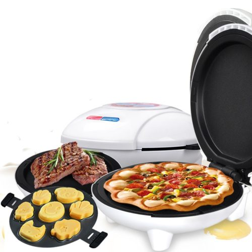 Multi Functional Counter top Griller
