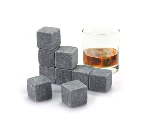 Reusable Whiskey Stones