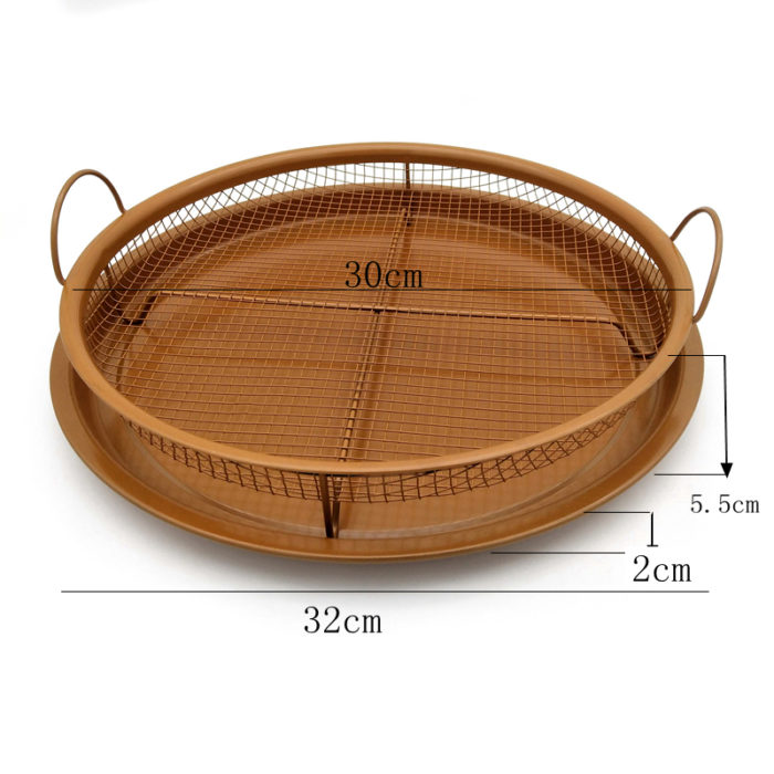 Oven Crisping Tray