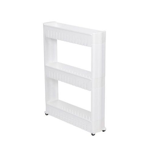 Rolling Shelves