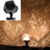 Night Sky Star Projection Lights Night Lights