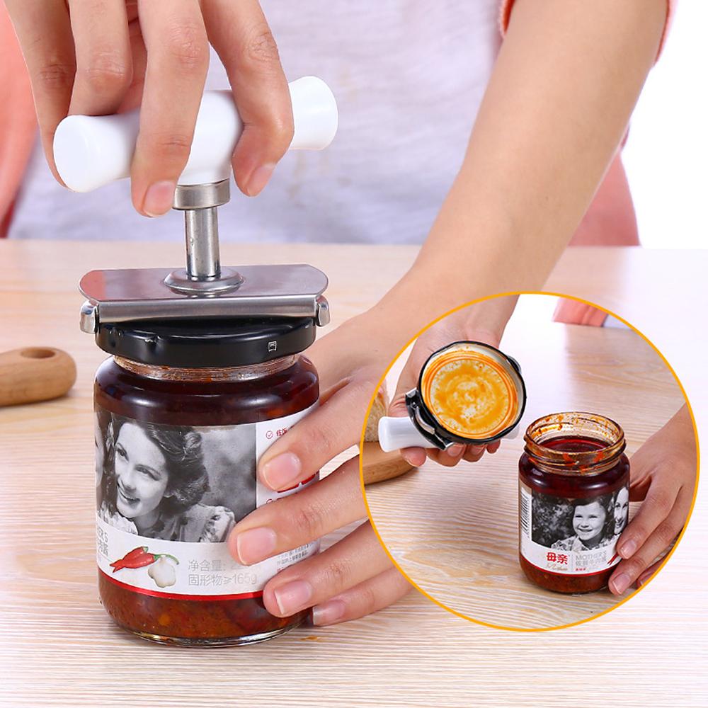Screw Lid Jar Opener