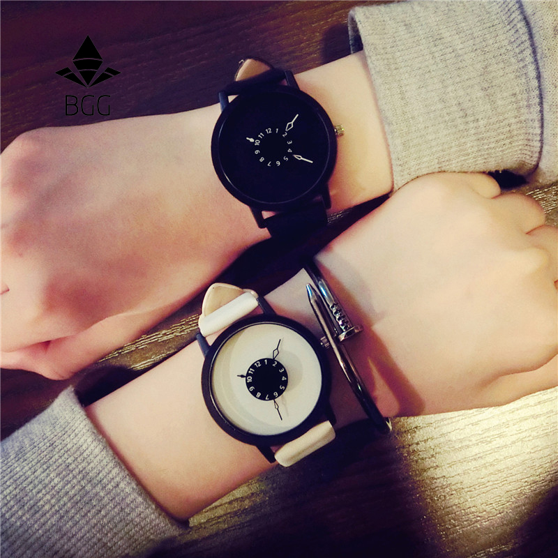 Quartz Watches For Him & Her