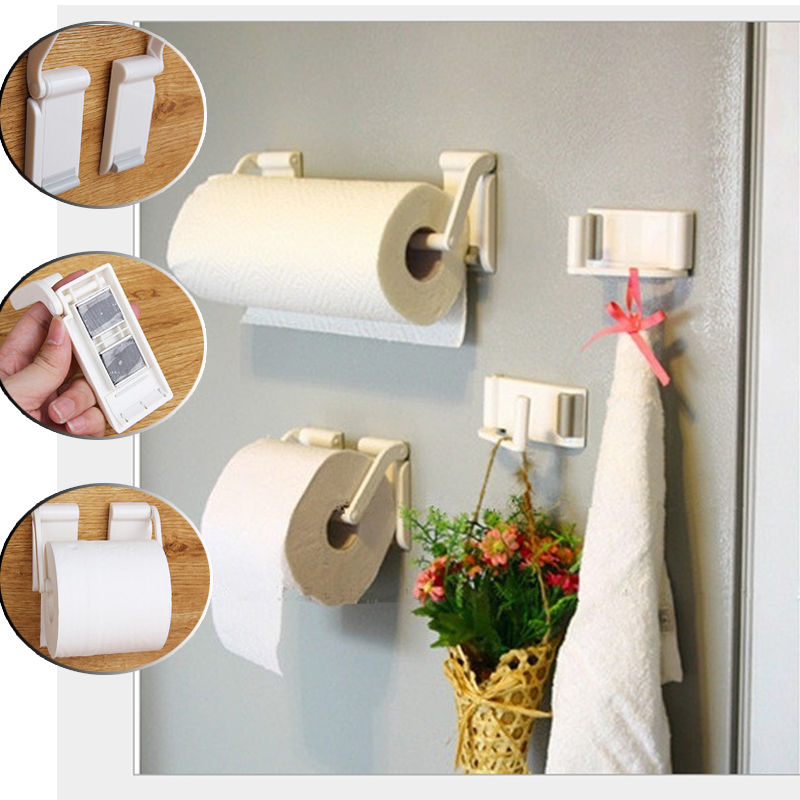 2 pcs Magnetic Toweling Holder