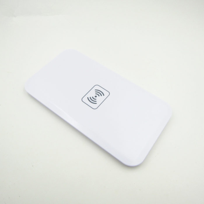 Universal Quick Charge Wireless Charger