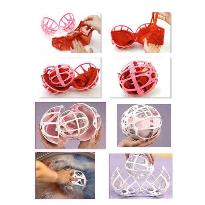 Bra Bubble-Laundry Washing Ball