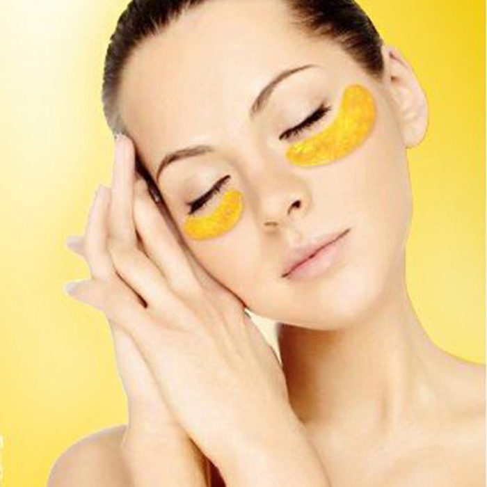 Collagen Eye Mask Patches (Set of 10)