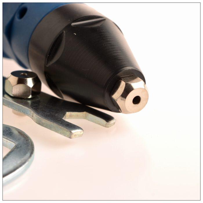 Rivet Nut Gun Drill Adaptor