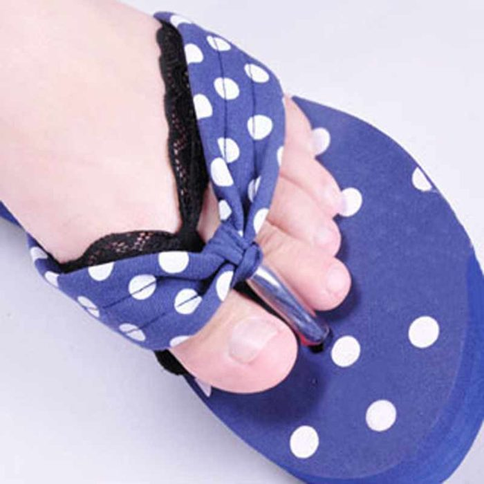 Forefoot Invisible Non-Slip Pad