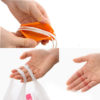 Easy Carry-Silicone Bag Grip