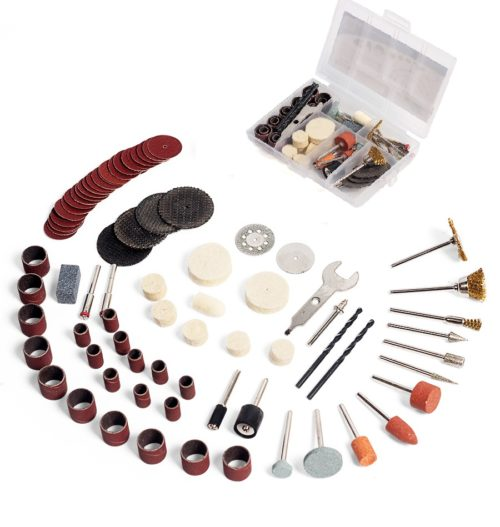 92 pcs Engraving Rotary Tool Accessories