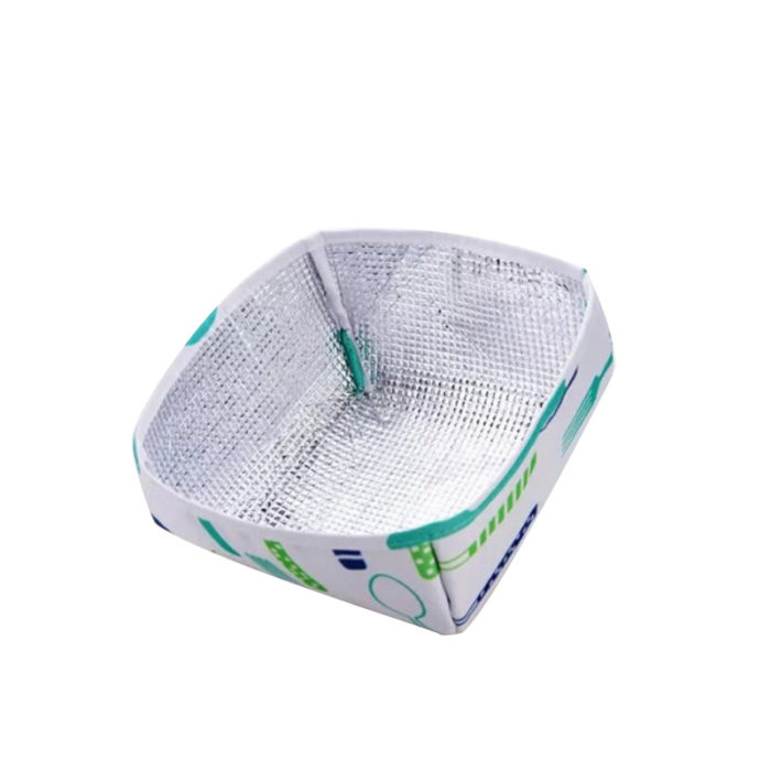 Waterproof Heat Insulation Food Cover