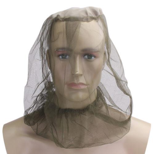 Mosquito Mesh Head Net