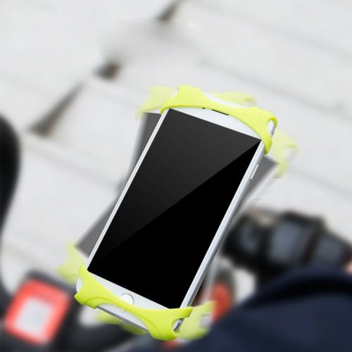 Universal Bicycle Cellphone Mount