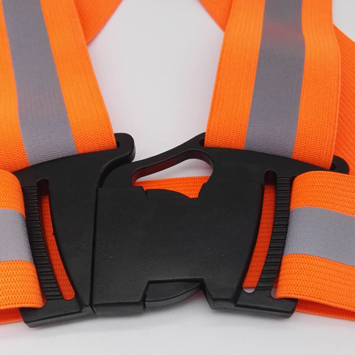 Safety Reflective Vest Belt