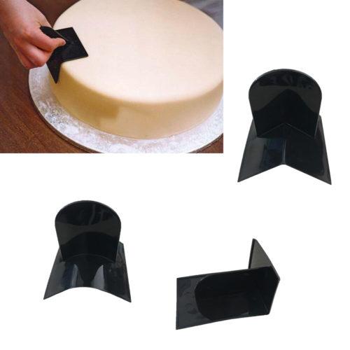 Edge Molding Fondant Tool