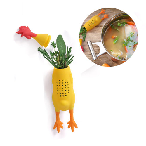 Chicken Herb Infuser