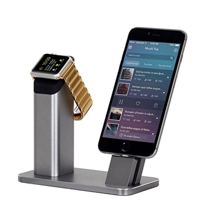 Charger Dock Stand
